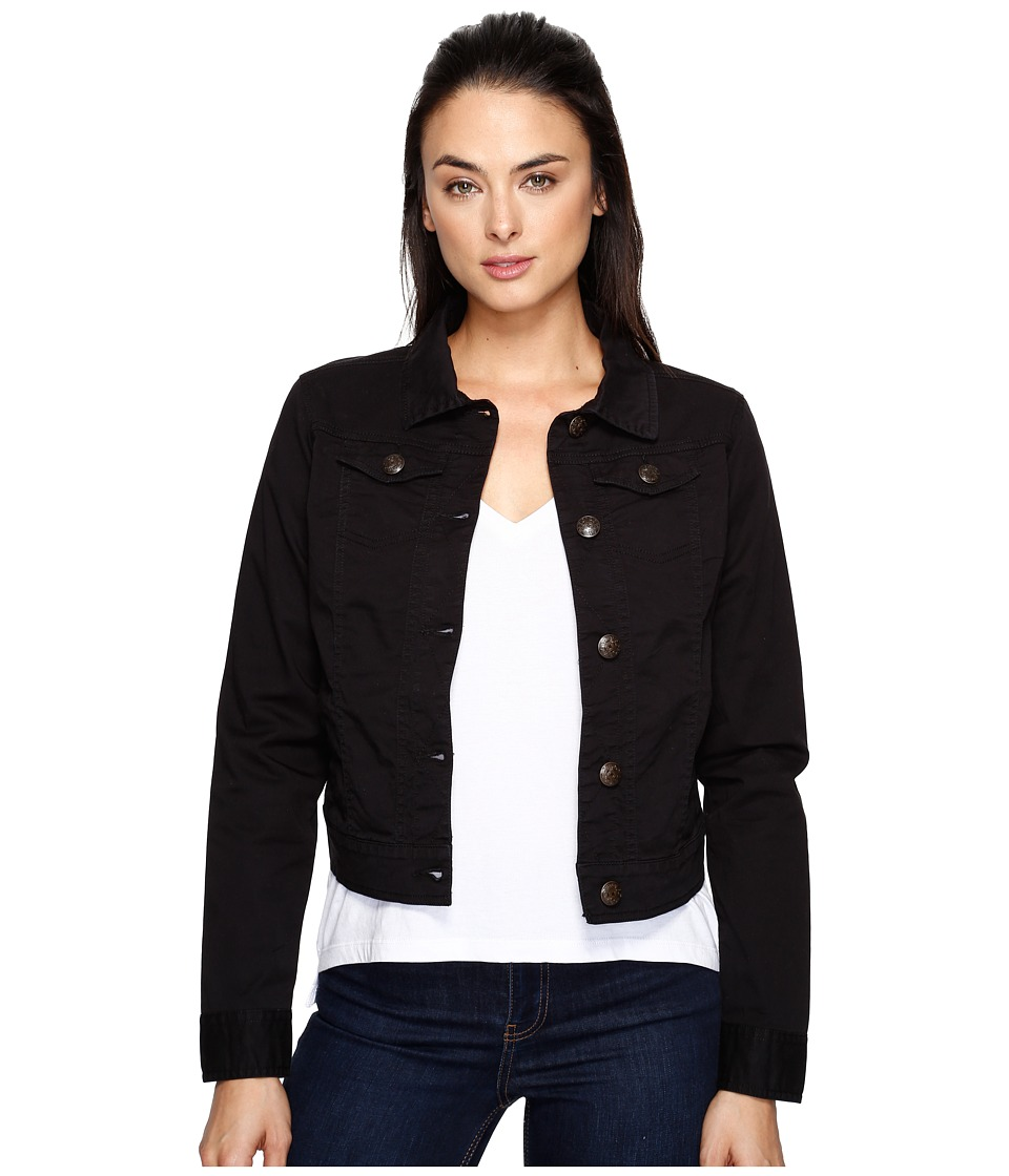 Aventura Clothing - Redford Jacket (Black) Women's Coat