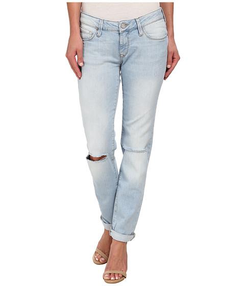 Mavi Jeans - Emma Slim Boyfriend in Light R-Vintage (Light R-Vintage) Women's Jeans