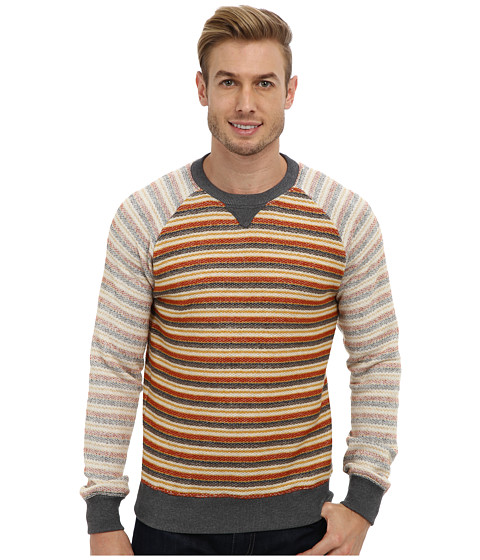 Mr.Turk - Reynold Sweatshirt (Multi) Men's Sweatshirt