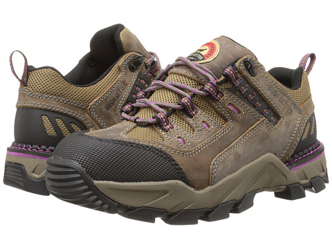 Irish Setter - Alum Toe 83202 (Brown) Women's Lace up casual Shoes