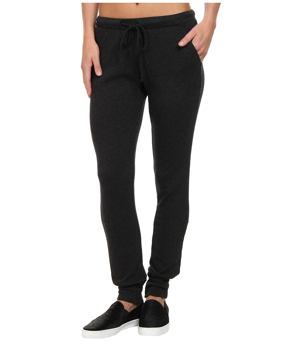 Allen Allen - Gym Pant (Black) Women's Casual Pants