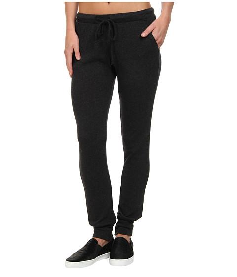 Allen Allen - Gym Pant (Black) Women's Casual Pants