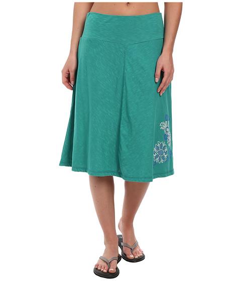 Aventura Clothing - Meryl Skirt (Alhambra Green) Women's Skirt