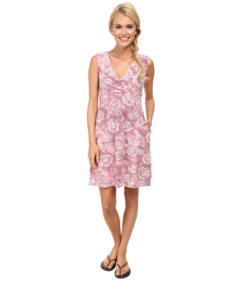 Aventura Clothing - Emaline Dress (Damson) Women's Dress