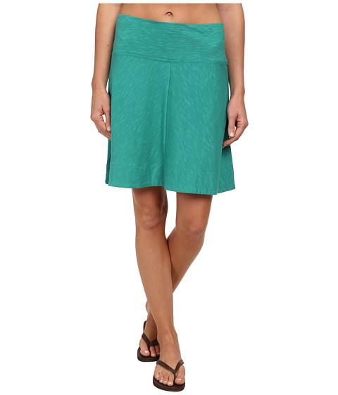 Aventura Clothing - Sinclair Skirt (Alhambra Green) Women