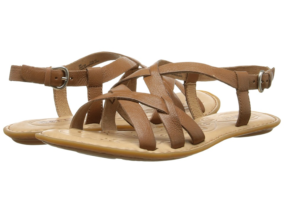 069d57403ac6 UPC 887316439201 - Born - Eryka (Cuoio (Brown) Full-Grain Leather ...