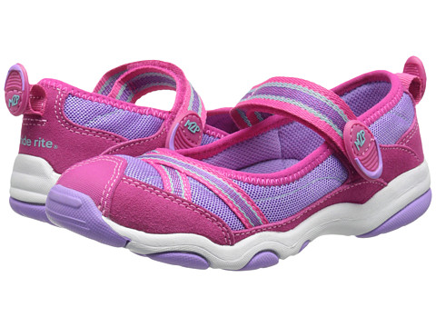 Stride Rite - M2P Scarlet (Little Kid) (Pink/Purple) Girls Shoes