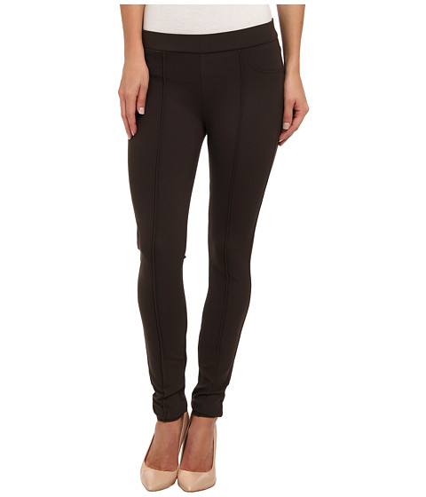 KUT from the Kloth - Pull On Skinny (Brown) Women