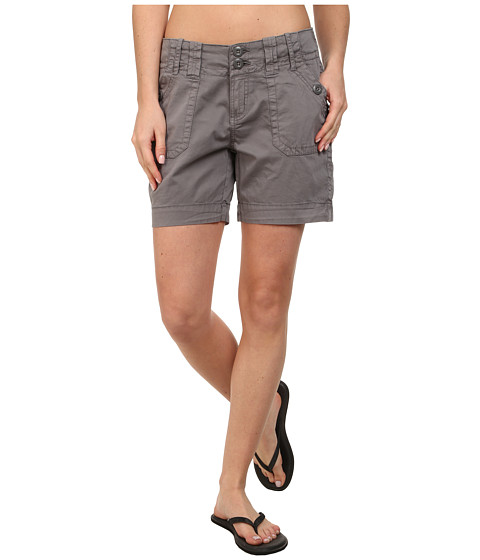 Aventura Clothing - Mayson Short (Quiet Shade) Women