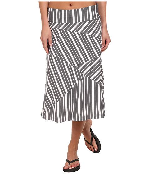 Aventura Clothing - Jessa Skirt (Quiet Shade) Women's Skirt