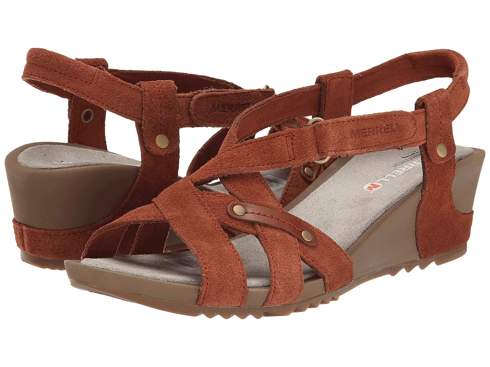 Merrell - Revalli Cross (Tortoise Shell) Women