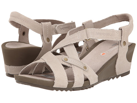 Merrell - Revalli Cross (Simple Taupe) Women's Sandals