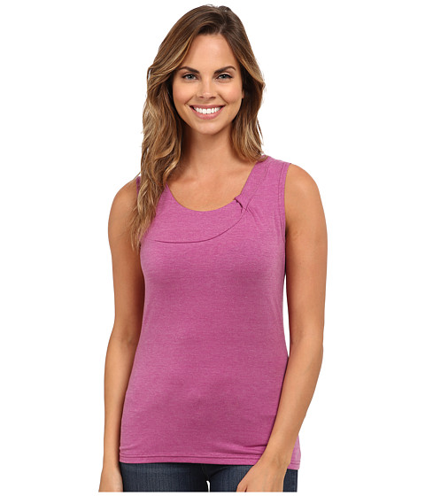 Royal Robbins - Essential Tencel Tank (Mulberry) Women