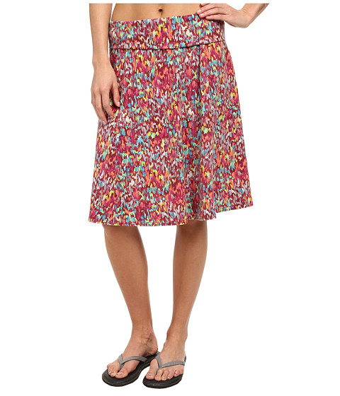Royal Robbins - Essential Plein Air Skirt (Raspberry) Women