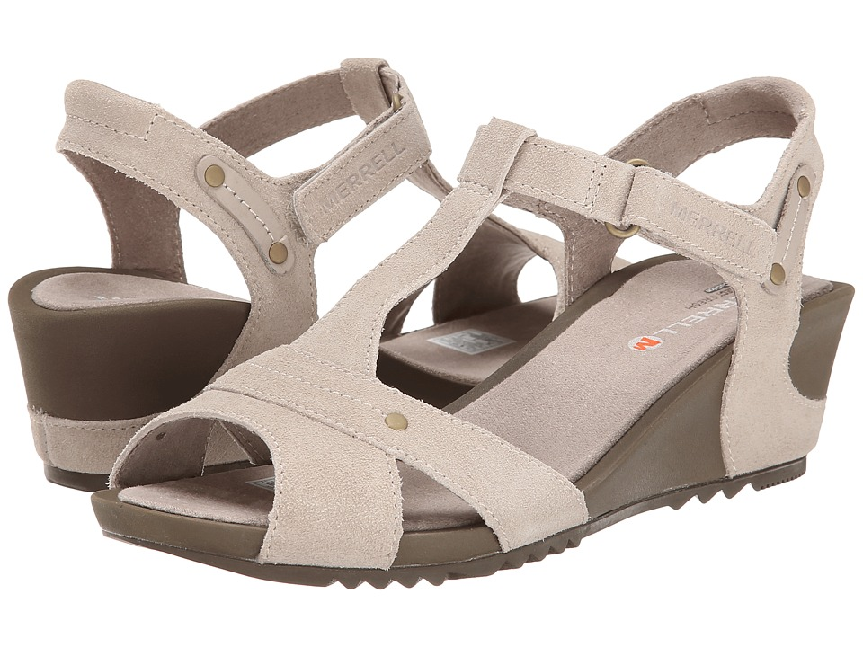 Merrell - Revalli Link (Simple Taupe) Women's Sandals