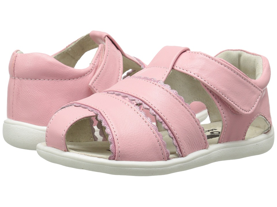See Kai Run Kids - Gloria II (Toddler) (Pink) Girls Shoes