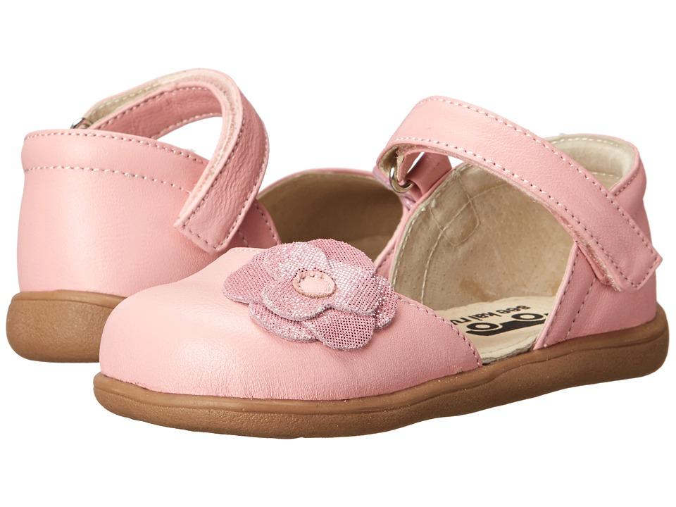See Kai Run Kids - Jolissa (Toddler) (Pink) Girls Shoes