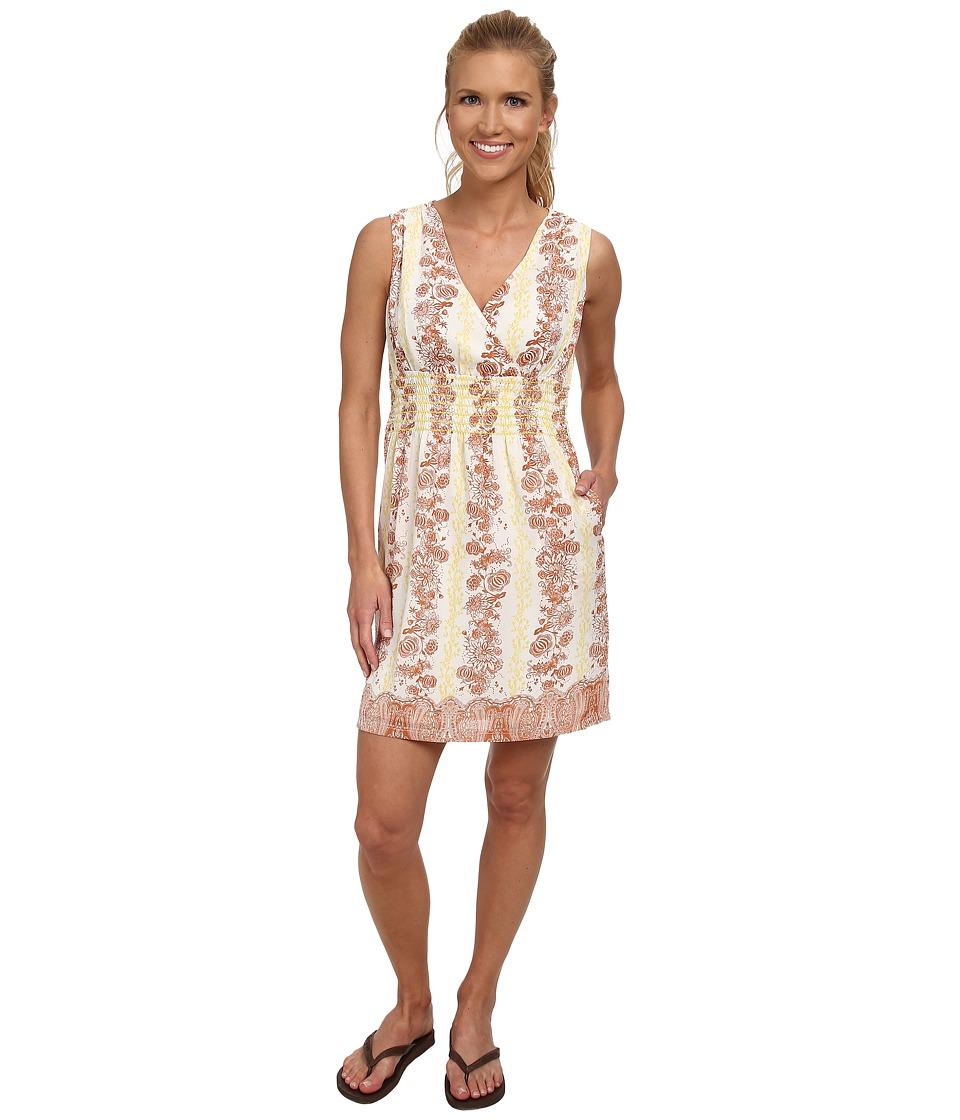 Aventura Clothing Zoelle Dress (White) Women