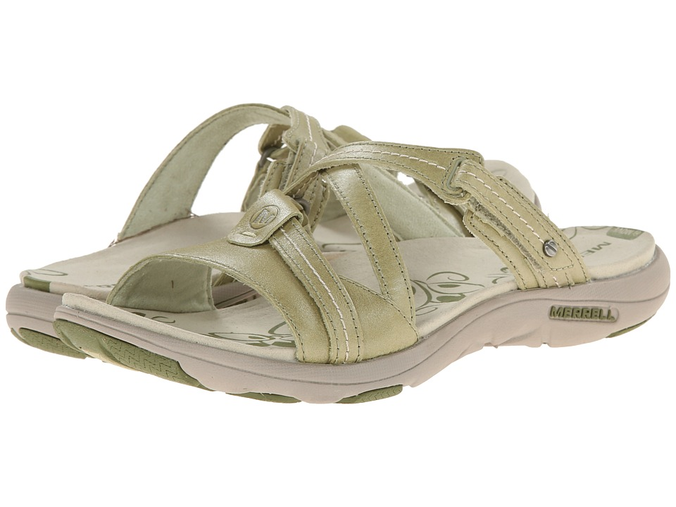 Merrell - Sway Lavish (Tea Leaf) Women's Sandals