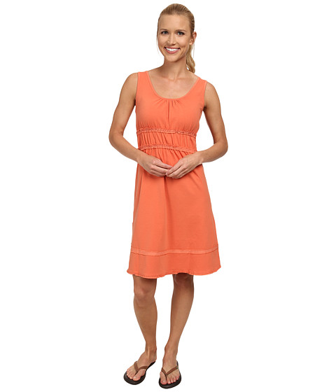 Aventura Clothing - Rory Dress (Flamingo) Women's Dress