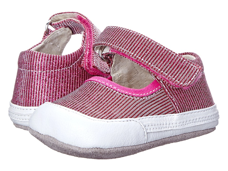 See Kai Run Kids - Tovah (Infant) (Hot Pink) Girls Shoes