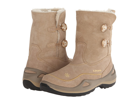 Lowa - Caldera WS (Brown) Women's Boots