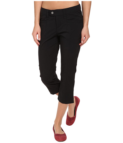 Royal Robbins - Discovery Capri (Jet Black) Women