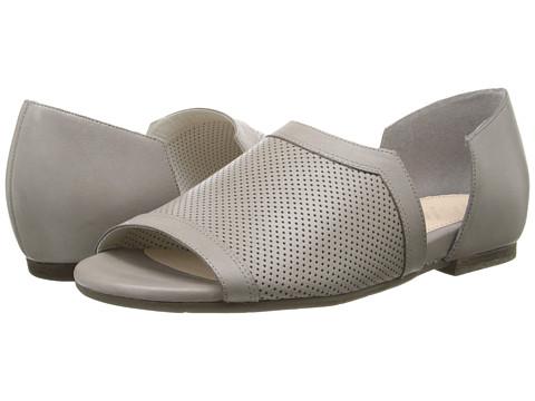 Naya - Elle (High Tech Grey Leather) Women