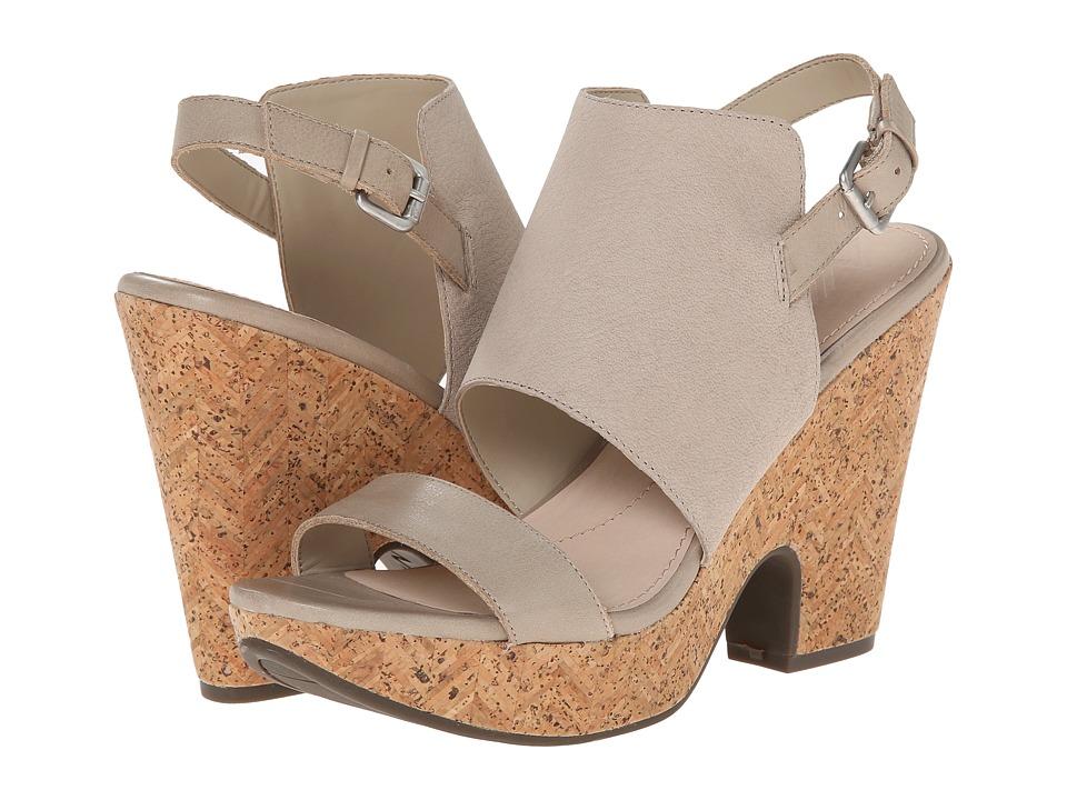 Naya - Misty (Frappe Nubuck/Leather) Women's 1-2 inch heel Shoes