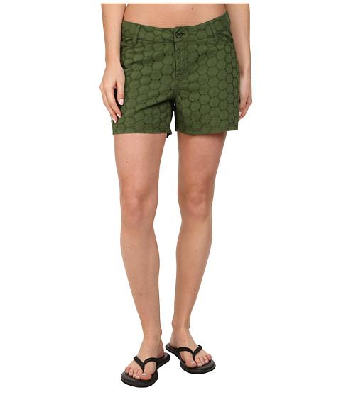 Prana - Michelle Short (Ponderosa) Women's Shorts