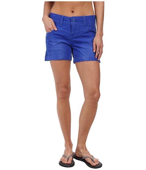 Prana - Lori Short (Blue Jay) Women's Shorts