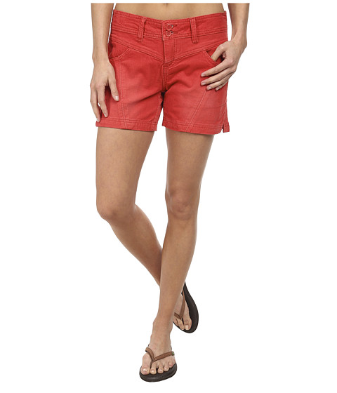 Prana - Lori Short (Fireball) Women's Shorts