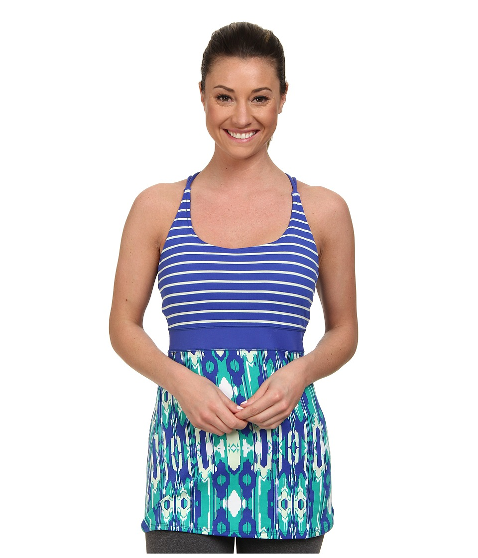 Soybu - Cierra Tunic (Santorini) Women's Blouse