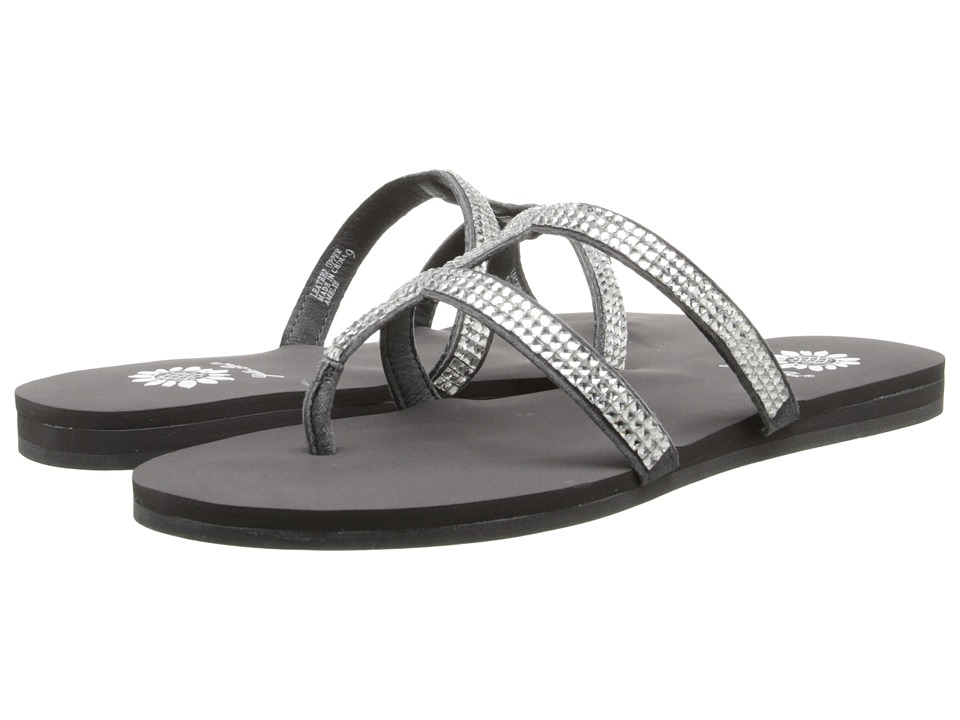 Yellow Box - Amelie (Grey) Women's Sandals