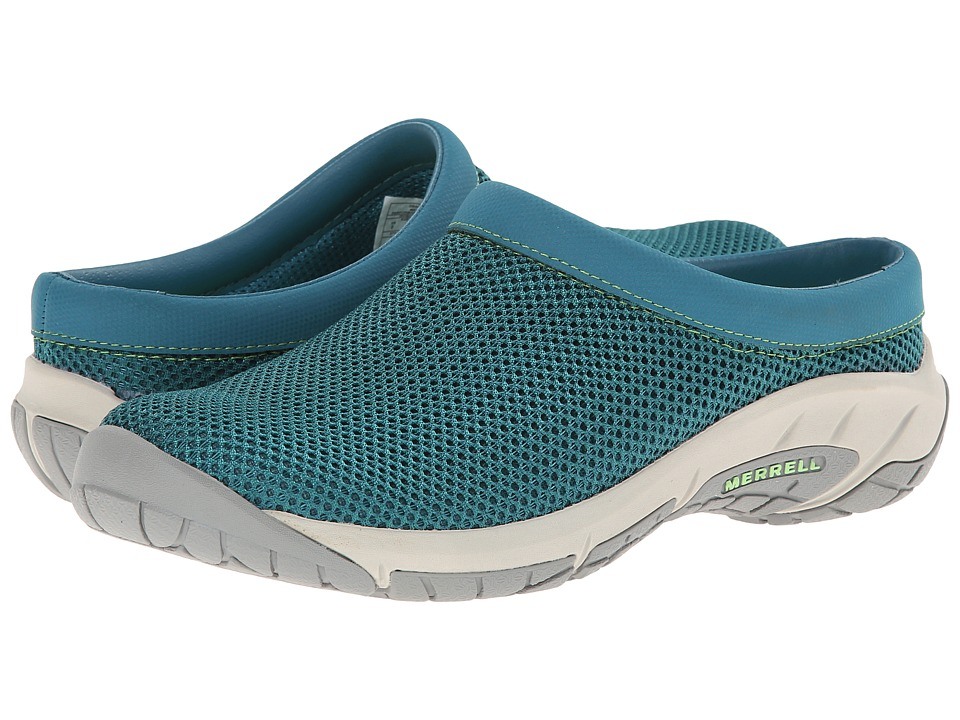 Merrell - Encore Breeze 3 (Dragonfly) Women's Shoes