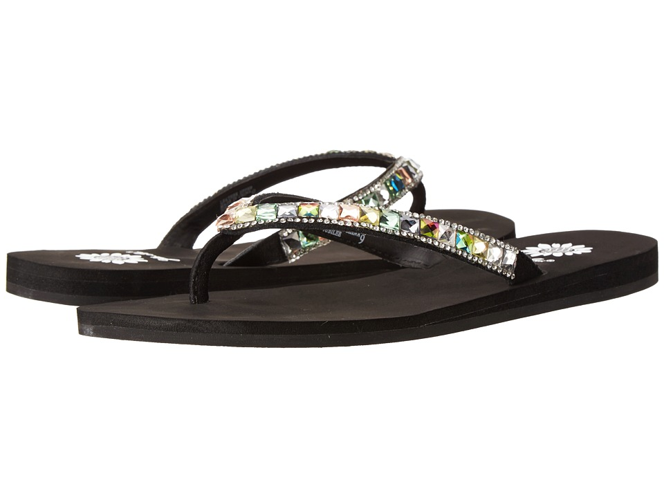 Yellow Box - Jubilee (Multi) Women's Sandals