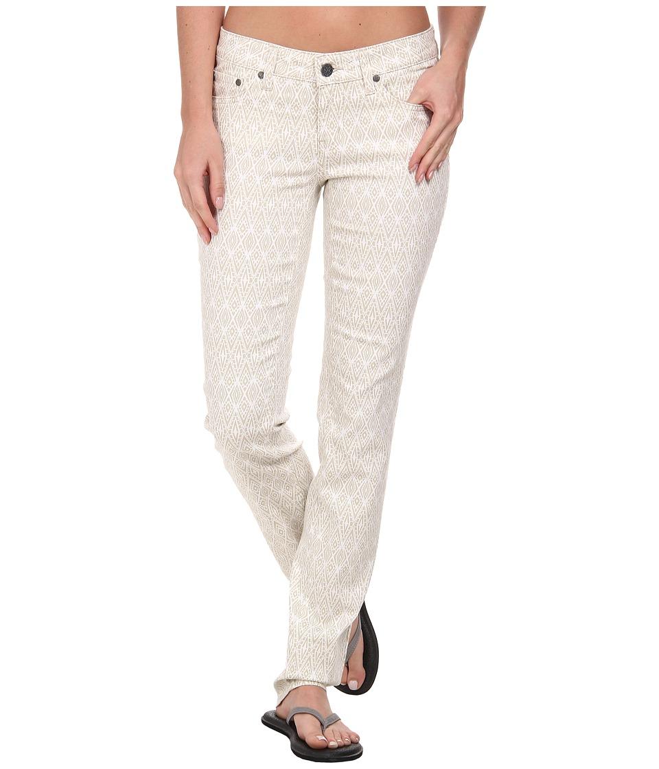 Prana - Kara Jean (Stone Diamond) Women's Jeans