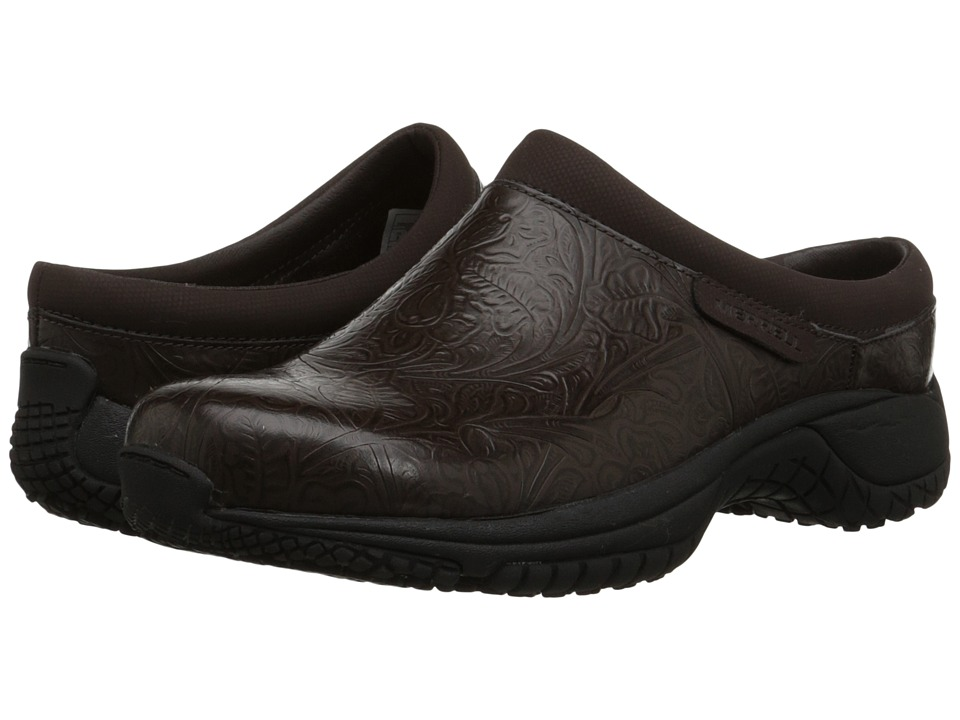 Merrell - Encore Slide Pro Lab (Brown) Women