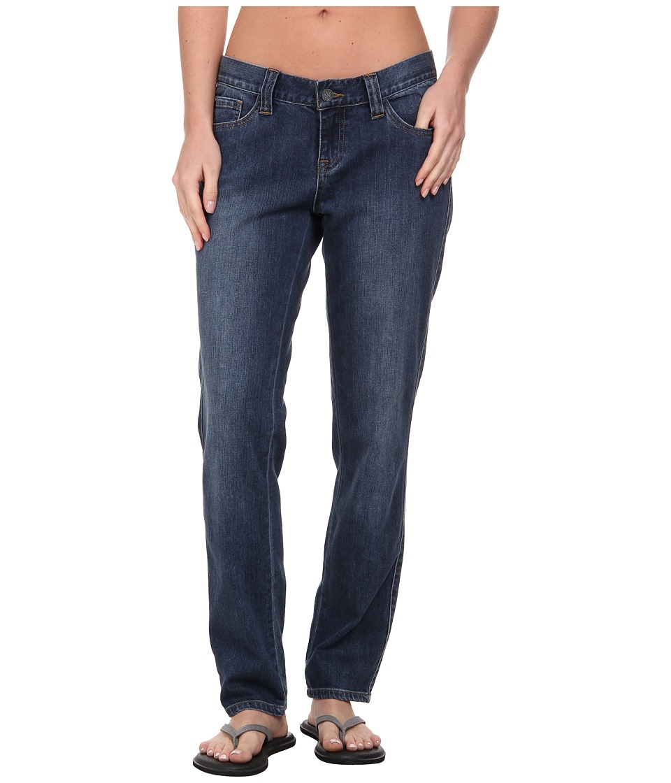 Prana - Honour Jean (Denim) Women's Jeans