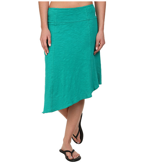 Prana - Jacinta Skirt (Dynasty Green) Women's Skirt