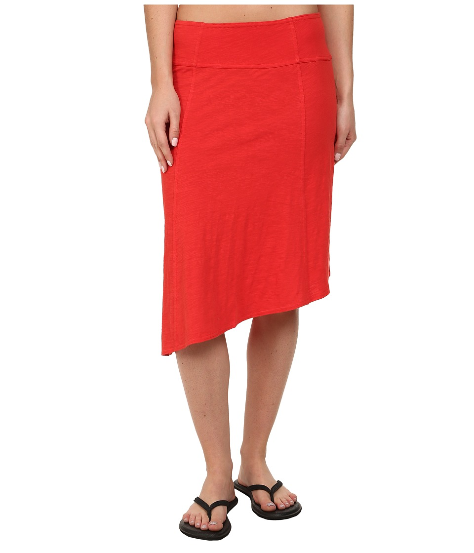 Prana Jacinta Skirt (Fireball) Women