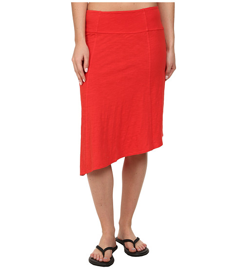 Prana - Jacinta Skirt (Fireball) Women's Skirt