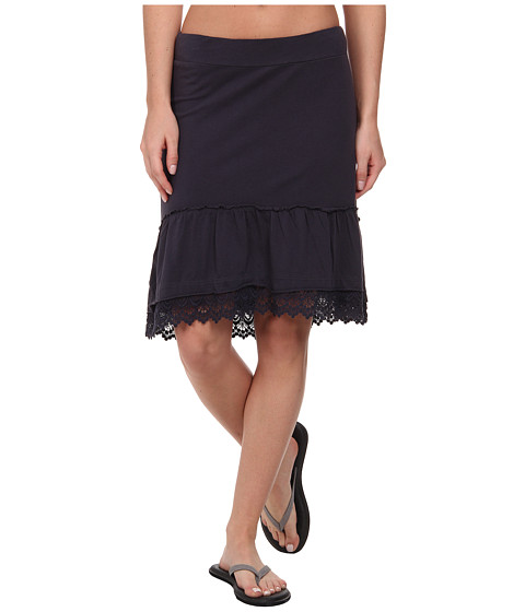 Prana - Laine Skirt (Coal) Women