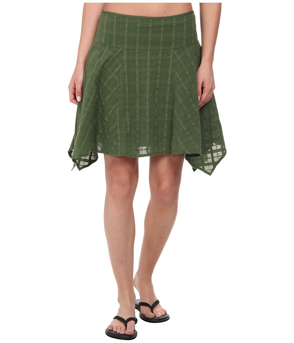 Prana Rhia Skirt (Ponderosa) Women