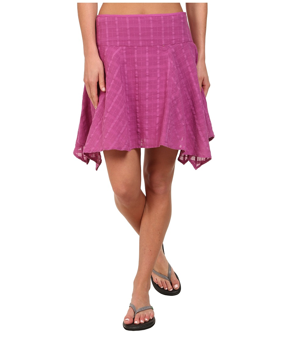 Prana - Rhia Skirt (Vivid Viola) Women's Skirt