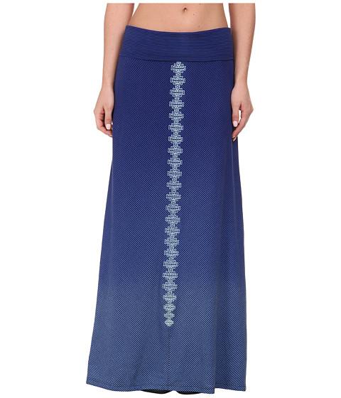 Prana - Benita Skirt (Blue Jay) Women's Skirt