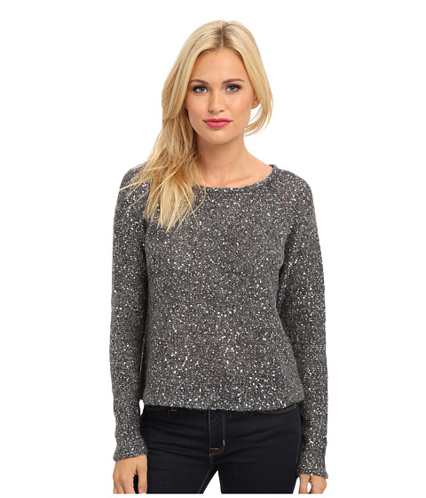 Townsen - Spark Sweater (Grey) Women's Sweater