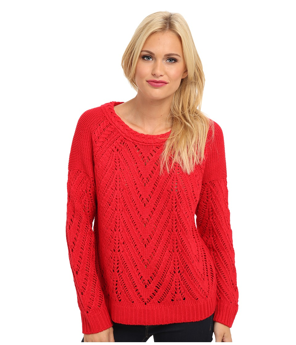 Townsen - Igloo Sweater (Poppy) Women