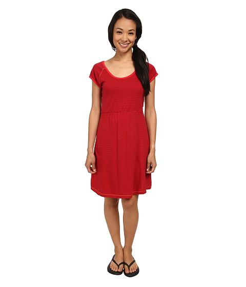 Prana - Faith Dress (Cherry Pop) Women's Dress