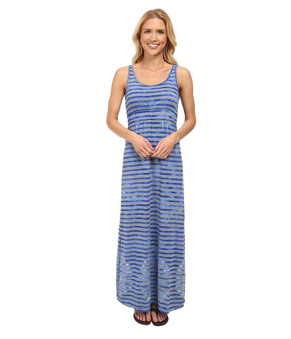 Prana - Adrienne Dress (Sail Blue) Women's Dress